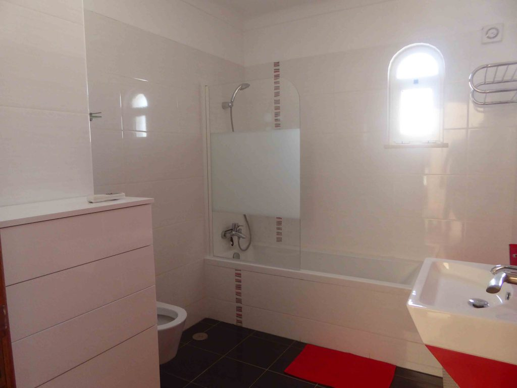 Salle de bain chambre bois casa katz