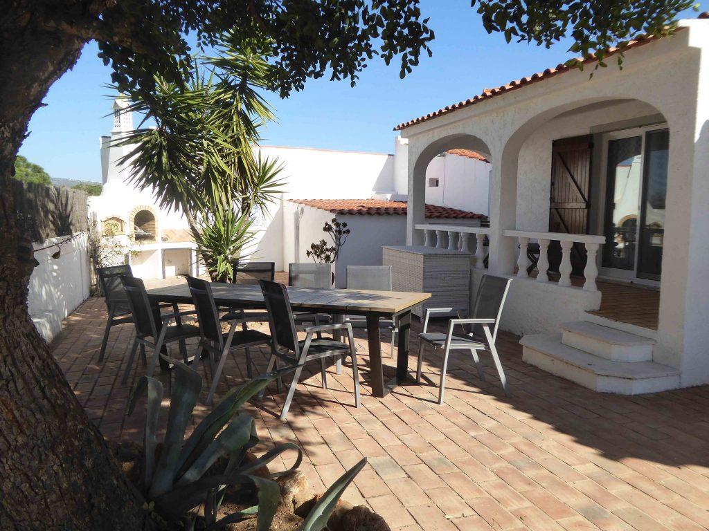 terrasse casa katz